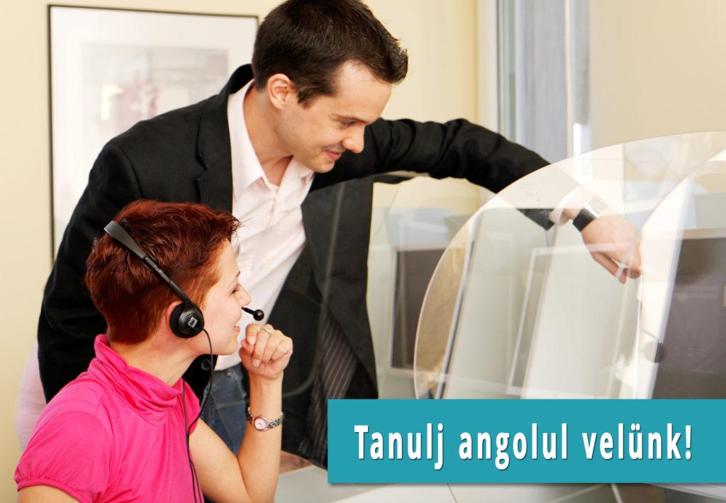 Angol nyelvtanfolyam Szegeden, Orosházán és Hódmezővásárhelyen