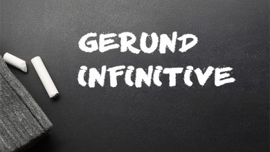Photo of Gerund – Infinitive az angolban