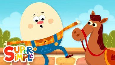 Photo of Humpty Dumpty – Gyerekdalok és mondókák