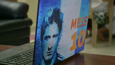Photo of Messi – Simple Past or Past Perfect