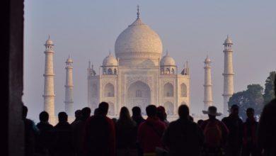 Photo of Taj Mahal – passzív gyakorlás