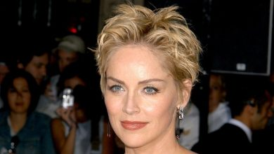 Photo of The truth about Sharon Stone – Gap filling gyakorlás