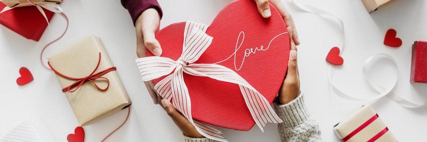 Valentin nap angol könnyű